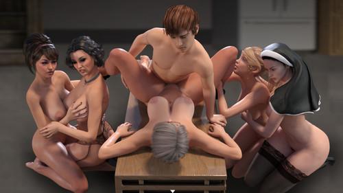 Lust Epidemic V1 0