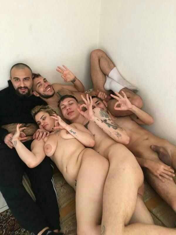 Grup porno türk Türk Grup