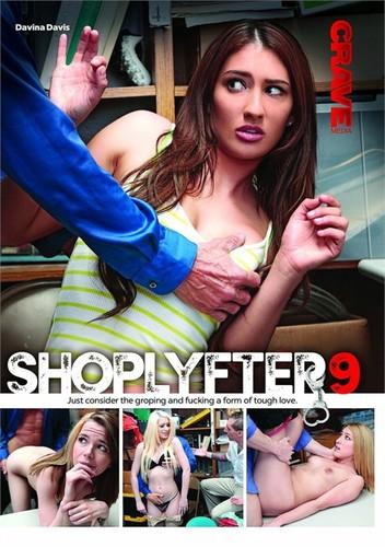 ShopLyfter 9 (2020)
