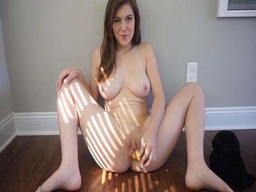 Calliecravesyou - Anal And Vaginal Condoms