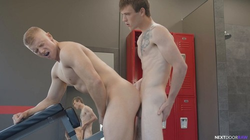 NextDoorRaw - Caught: Alex Tanner, Scott Finn Bareback (Jul 8)