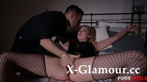 Lucy Heart - Sexy Russian Submissive Lucy Heart Handcuffed And Ass Fucked By Her Master Gp1306 (HD)