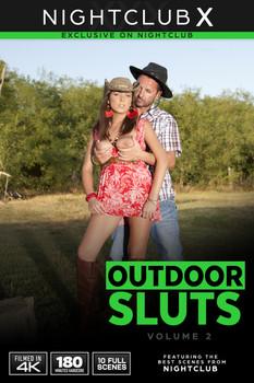Outdoor Sluts 2