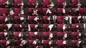 Passion For Feet (Complete Film) - Mistress Johanna