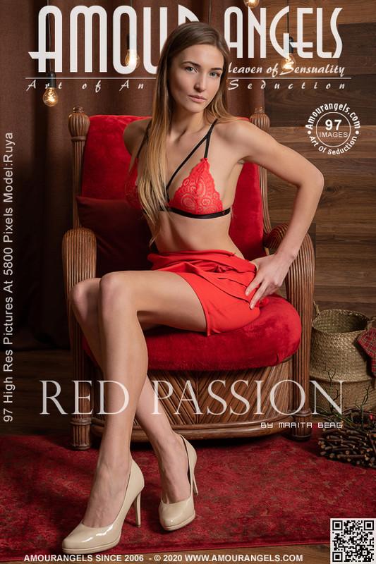 RUYA - RED PASSION (2020-07-09)