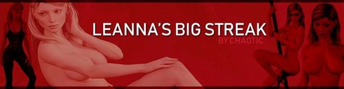 Leanna 039 S Big Streak