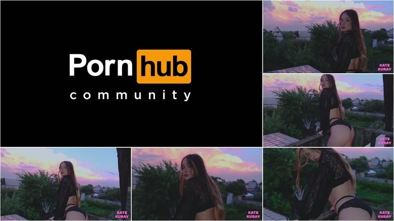 KateKuray, Leonzi - Just a Beautiful Clip - Watch XXX Online [FullHD 1080P]
