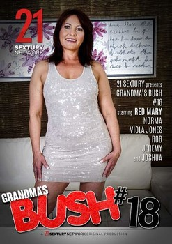 Grandma's Bush #18