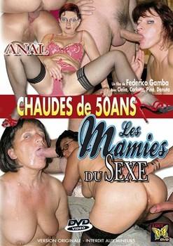 Les Mamies Du Sexe