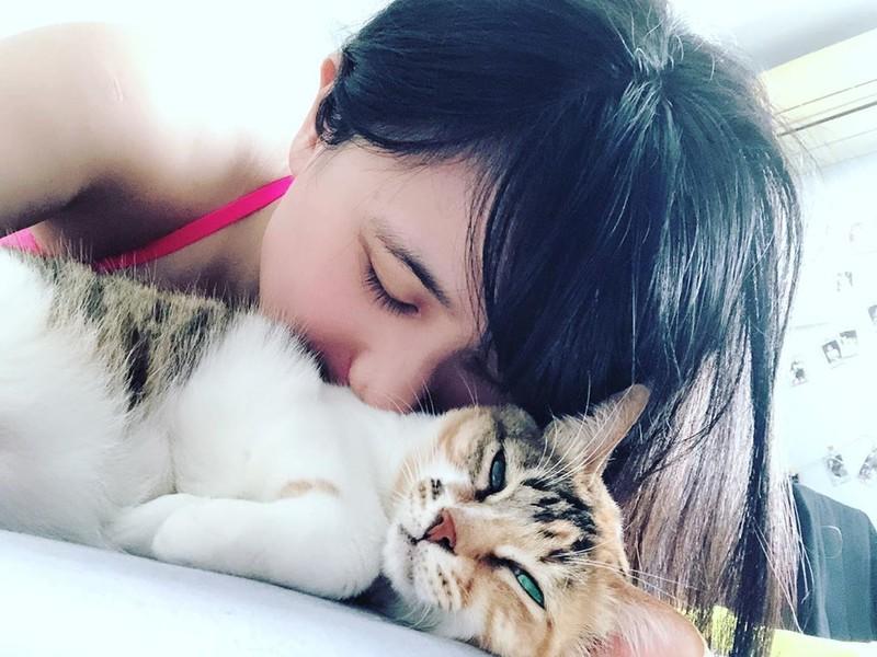 李霖Sarina