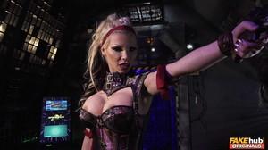 Barbie Sins - Space Taxi 7 - Pirate Wave, 1080p