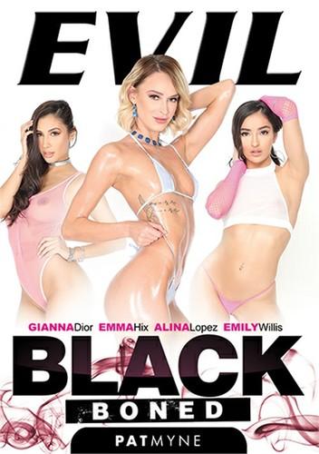 Black Boned (2020)