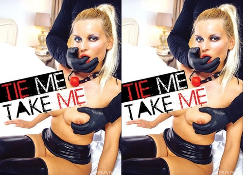 Tie Me Take Me XXX 1080p WEBRip MP4-VSEX