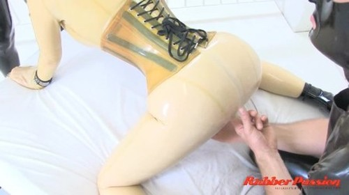 Fetish, Latex, Rubber Video, Leather Sex Video 6461