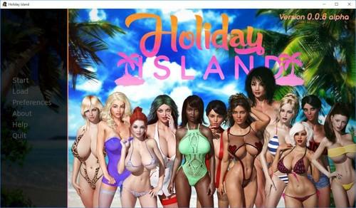 Holiday Island 0 0 9 2 Cheats