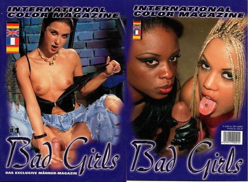 Bad Girls 1 (2003) JPG