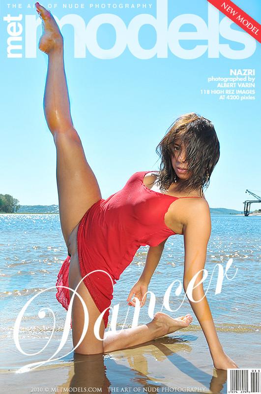 Nazri - Dancer (x118)