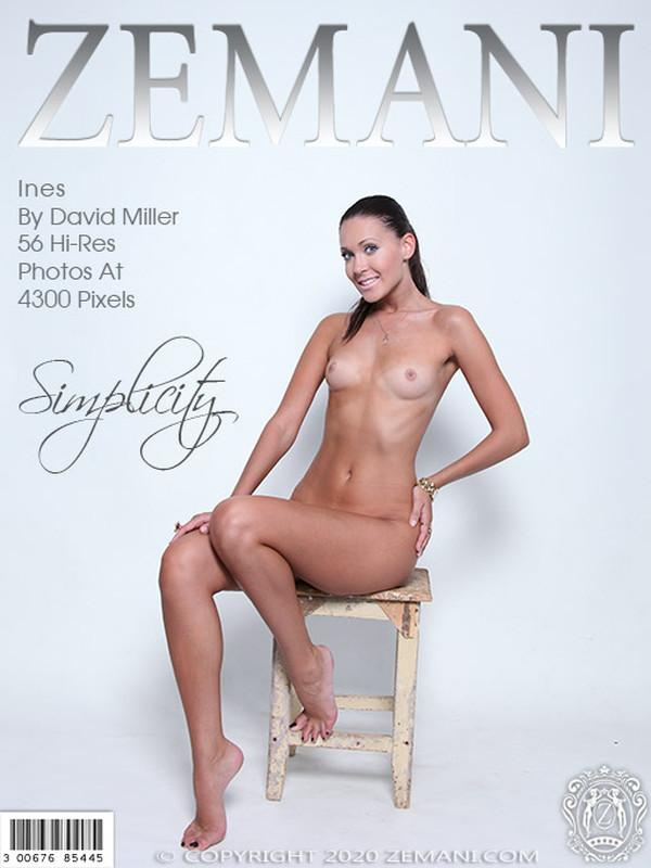 Ines - Simplicity (2020-07-20)