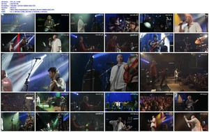 Michael Thompson Band - High Times - Live In Italy (2020) [DVD5]