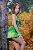 Hailey - Emerald in Fall (29.07.2020)