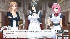 Maid Mansion - [InProgress New Final Version + Walkthrough (Full Game)] (Uncen) 2020
