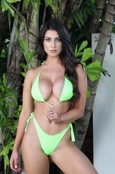 Jessica Bartlett Sexy Photos from Social Media 1