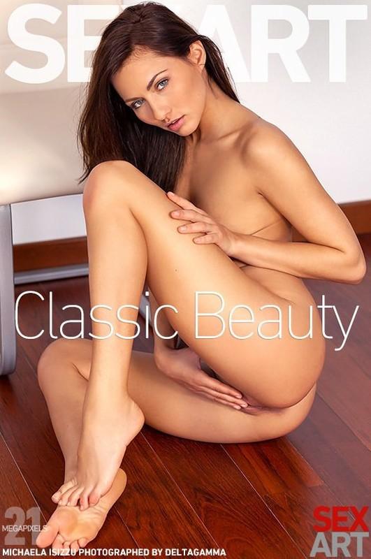 Michaela Isizzu - Classic Beauty (Aug 18, 2020)