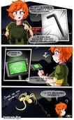 Comicom-Ryu-Janice en el Area51