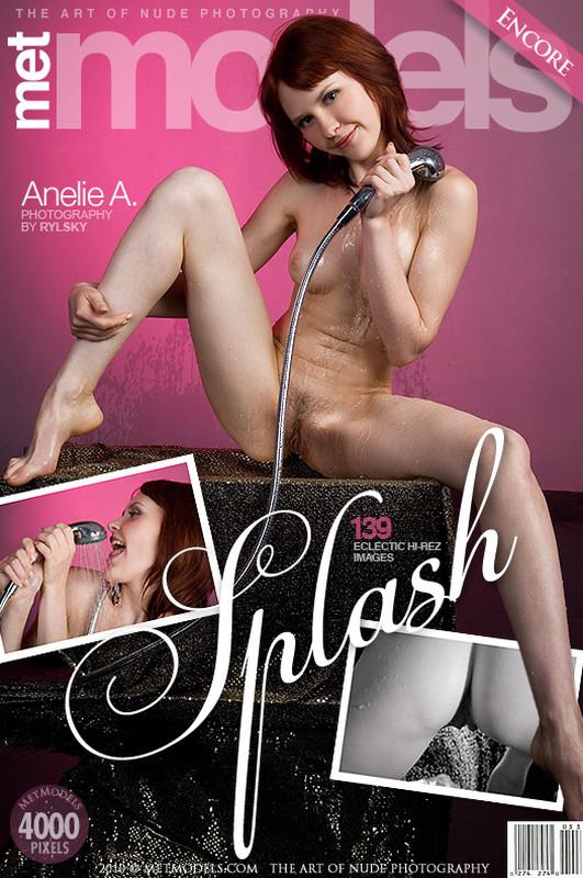 Anelie A - Splash (x139)