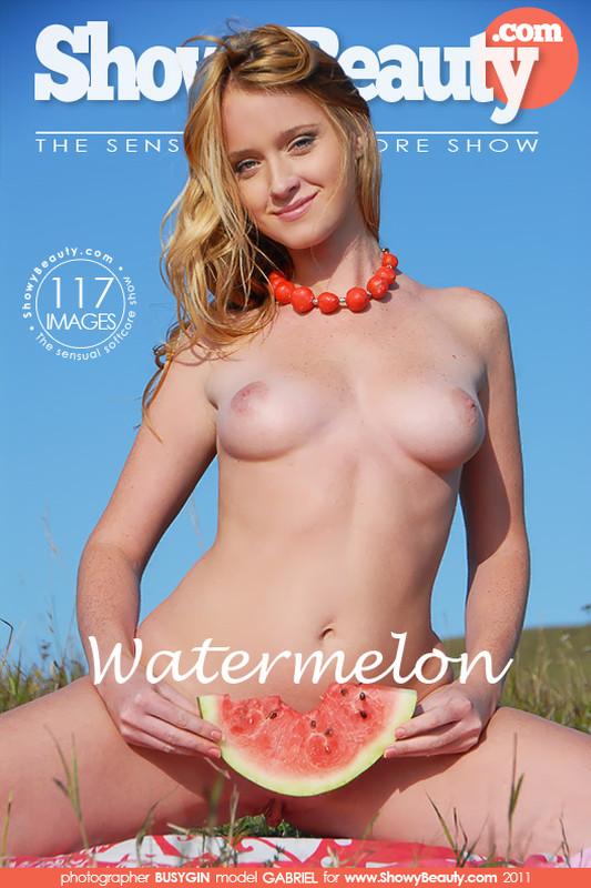 Gabriel - Watermelon   (x117)