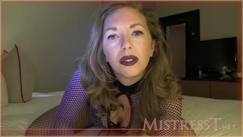 MistressT 12 06 22 Turning You Into A Fag XXX 720p MP4-WEIRD
