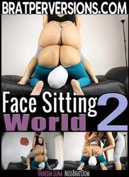 xoxgr064gsis - Facesitting World 2