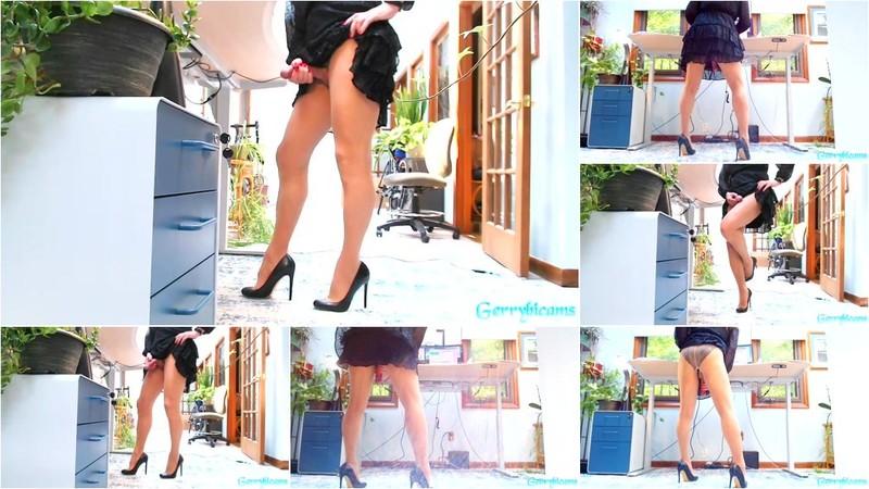 Trans Girl - Cam Show Various TGirls [HD 720p]