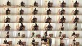 A Regular Day In My Chattel Sit's Life - Mistress Ezada Sinn