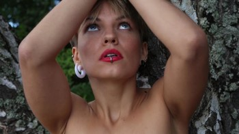Naked Glamour Model Sensation  Nude Video - Page 7 Wf1y11m6ansk