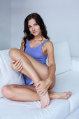 Lauren - Blue morning (x131)