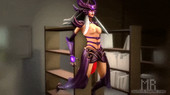 MeltRib - Animated Overwatch porn imageset