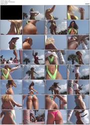 Bikini Crazy Contests - Florida Contest DVD 1