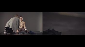 Naked Asian Exotic Art Performance - Nude Asian Public Theatre N6nc5cfsnu0f