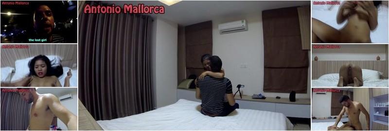 Antonio Mallorca - I HOOK UP with CAMBODIAN TEEN (FullHD)