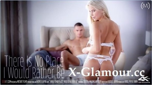 """Dido A, Maxmilian Dior in """"There Is No Place I Would Rather Be"""" [HD]"""
