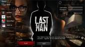 Vortex Cannon Entertainment - Last Man ver 3.43 Update