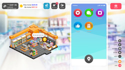 TALESSHOP - Some some convenience store + DLC - Final