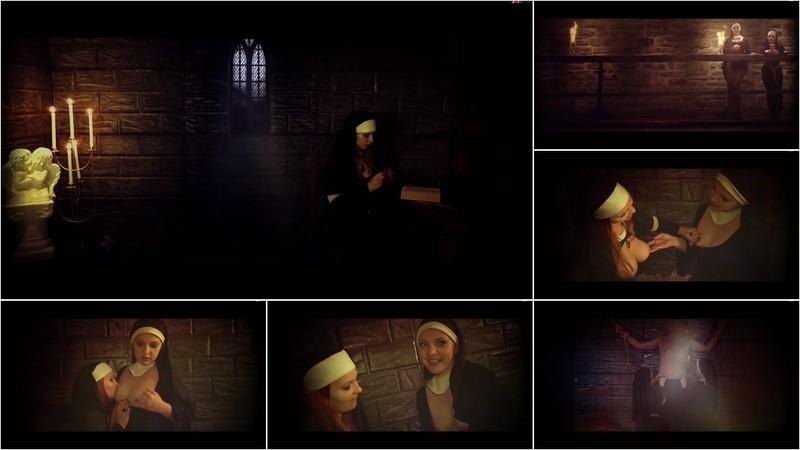 little-nicky - The Nun - Die Bekehrung der Jungfrau - Part 1 - Watch XXX Online [FullHD 1080P]