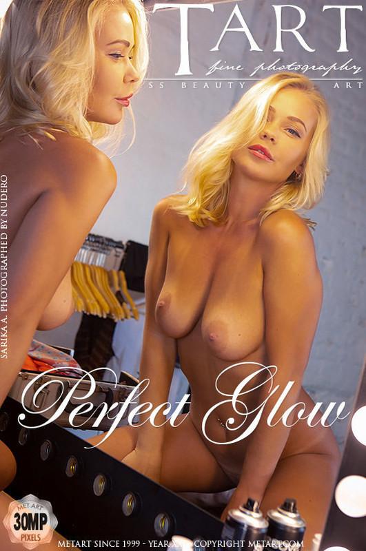 Sarika A - Perfect Glow (2020-09-18)
