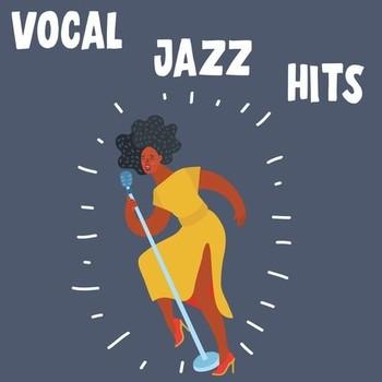 Vocal Jazz Hits (2020) Full Albüm İndir