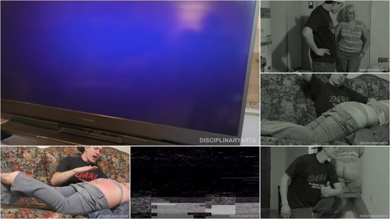 Kyle Johnson - D.a.r.e. 2 Discipline [FullHD 1080p]
