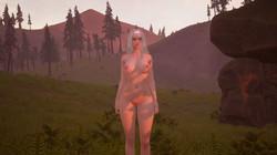 The Lustland Adventure - Version 0002