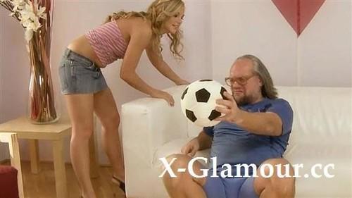 Horny Soccer Dad [SD]