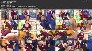 RCTD-344 Dirty Girls Announcer 22 Tsukino Luna SP sc4
